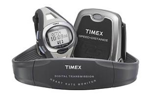 Zegarek damski Timex ironman T5G311 - duże 1
