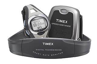 Zegarek Timex T5G311 - duże 1