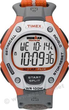 Timex T5G401 Ironman