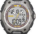 Zegarek męski Timex ironman T5G681 - duże 2