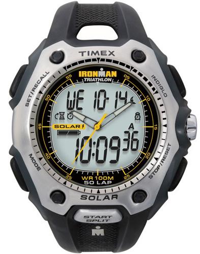Zegarek Timex T5G681 - duże 1