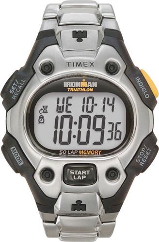 Zegarek Timex T5G801 - duże 1