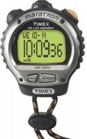 Zegarek unisex Timex marathon T5G811 - duże 1