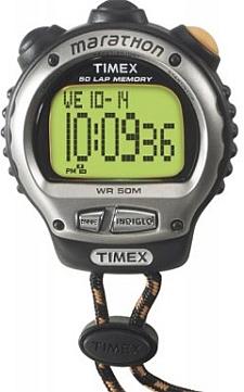 Zegarek Timex T5G811 - duże 1