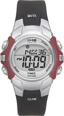Zegarek Timex T5G841 - duże 1