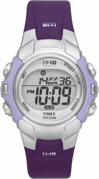 Zegarek Timex T5G851 - duże 1