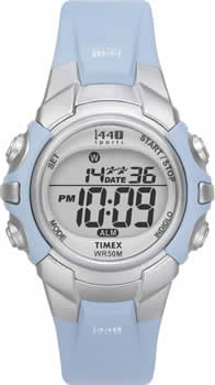 T5G861 - zegarek damski - duże 3