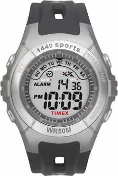 Zegarek Timex T5G901 - duże 1