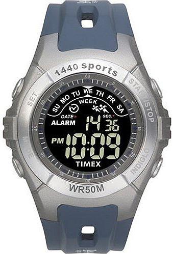 T5G911 - zegarek męski - duże 3