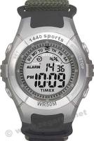 Zegarek męski Timex marathon T5G921 - duże 1