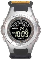 Zegarek męski Timex marathon T5G931 - duże 1