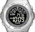 Zegarek męski Timex marathon T5G931 - duże 2