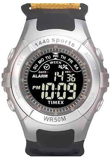 Zegarek Timex T5G931 - duże 1