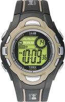 Zegarek męski Timex ironman T5H111 - duże 1
