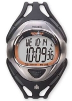 Zegarek męski Timex ironman T5H391 - duże 1