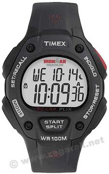 Zegarek Timex T5H581 - duże 1