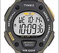 Zegarek męski Timex ironman T5H601 - duże 2