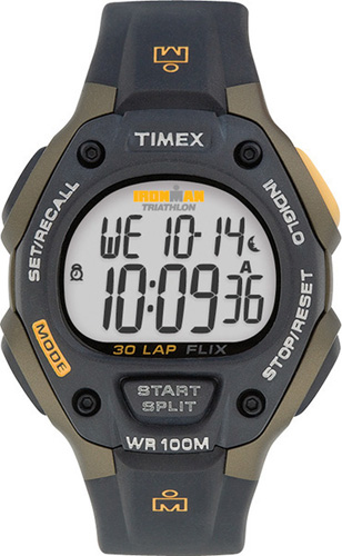 Zegarek męski Timex ironman T5H601 - duże 1