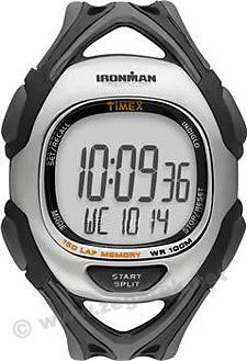 T5H721 - zegarek męski - duże 3