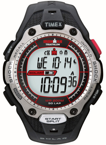 Zegarek Timex T5J631 - duże 1