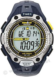 Zegarek Timex T5J651 - duże 1