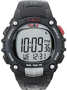 Timex T5J992 Ironman Ironman Triathlon