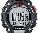 Zegarek męski Timex ironman T5J992 - duże 2