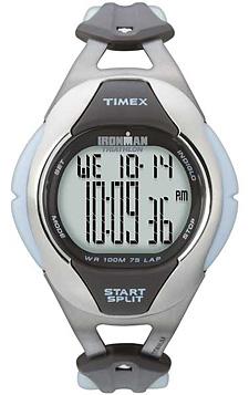 Zegarek damski Timex ironman T5K030 - duże 1