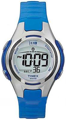 Zegarek Timex T5K079 - duże 1