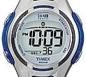 Zegarek damski Timex marathon T5K079 - duże 2