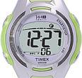 Zegarek damski Timex marathon T5K081 - duże 2