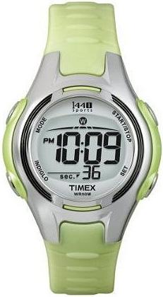 Zegarek Timex T5K081 - duże 1