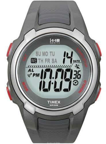 Zegarek Timex T5K082 - duże 1
