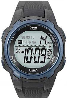 Zegarek Timex T5K086 - duże 1