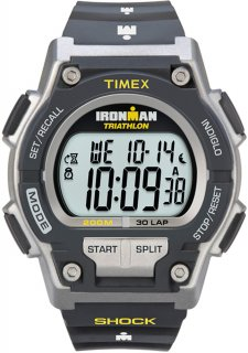zegarek Shock 30-Lap Classic Full-Size Timex T5K195