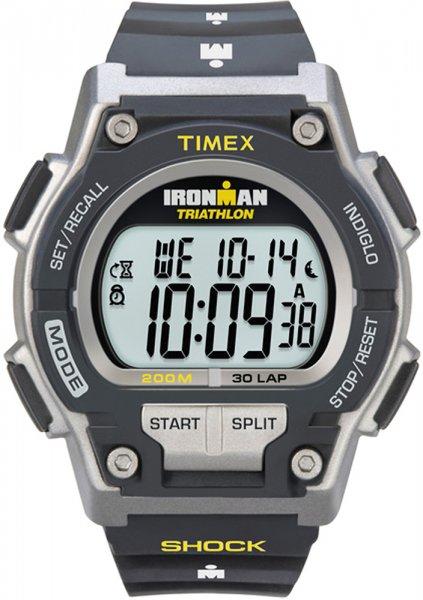 Zegarek Timex T5K195 - duże 1