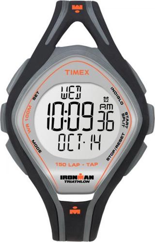 Timex T5K255 Ironman Ironman Triathlon
