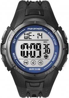 zegarek Marathon By Timex Digital Full - Size Timex T5K359