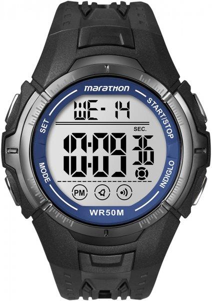 Zegarek Timex T5K359 - duże 1