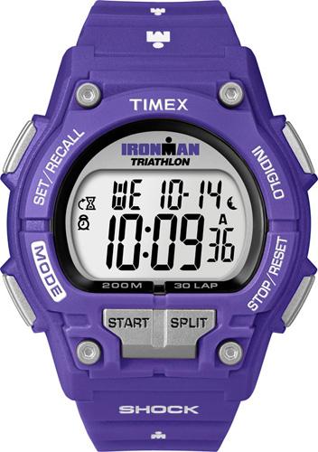Timex T5K431 Ironman Ironman Triathlon Shock Resistant