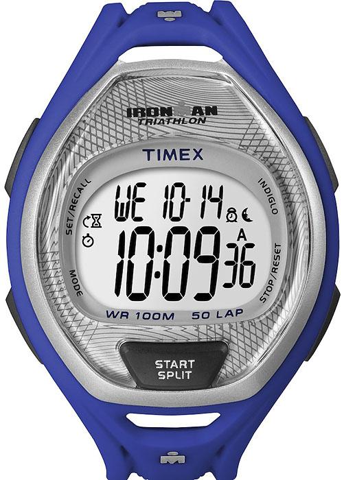 Timex T5K511 Ironman Ironman Triathlon