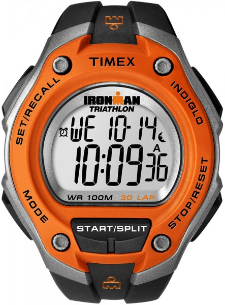 Timex T5K529 Ironman Ironman Traditional 30-Lap Over-Size