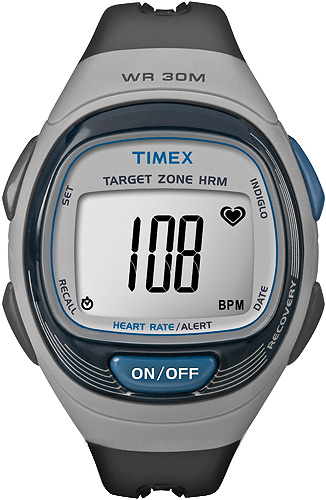 Timex T5K541 Ironman Heart Rate Monitor