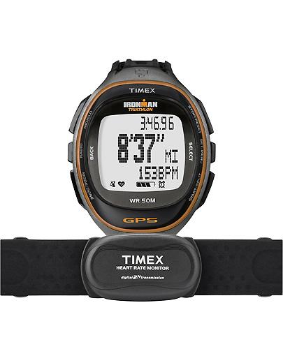 Timex T5K575 Ironman Ironman Triathlon GPS
