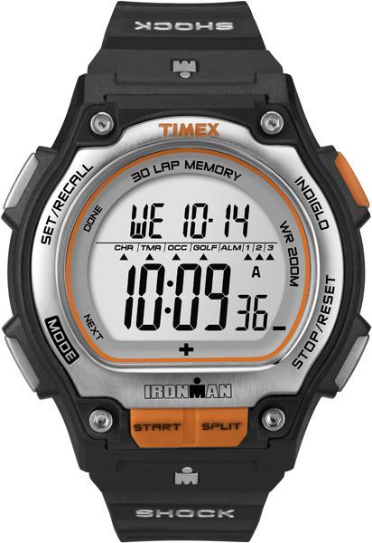 Timex T5K582 Ironman Ironman Shock Resistant