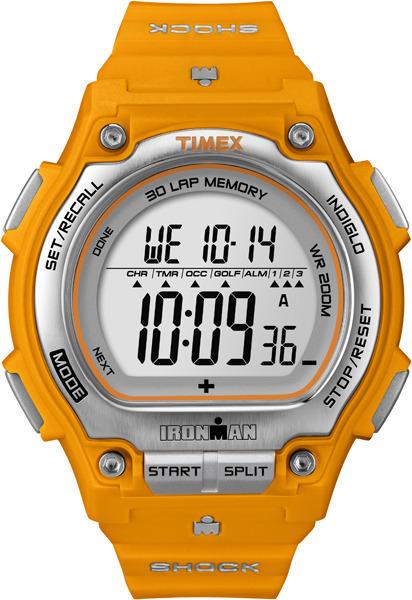 Timex T5K585 Ironman Ironman Shock Resistant