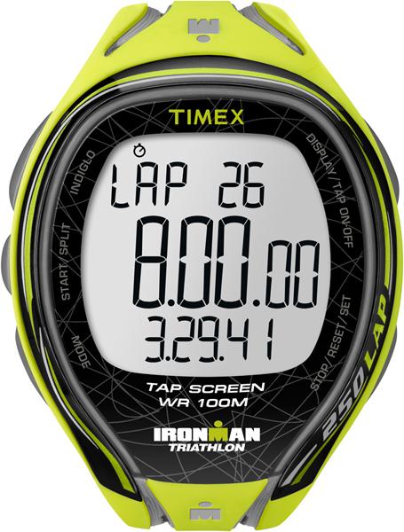 Zegarek Timex Ironman Triathlon - męski