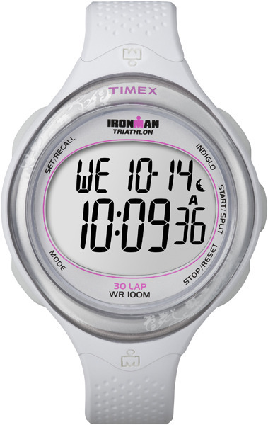Timex T5K601 Ironman Ironman Triathlon