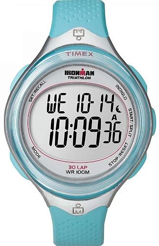 Timex T5K602 Ironman Ironman Clear View 30-Lap