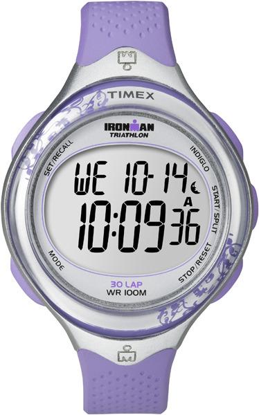 Timex T5K603 Ironman Ironman Triathlon